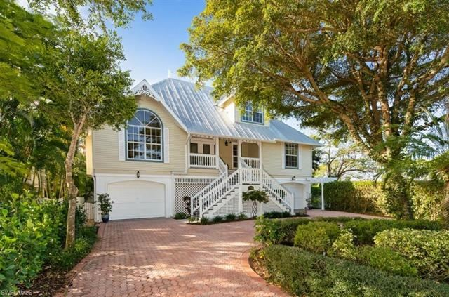 Photo for 670 8th AVE S, NAPLES, FL 34102 (MLS # 220015576)