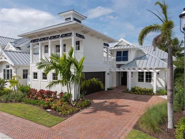Photo of 1463 2nd AVE S, NAPLES, FL 34102 (MLS # 221055576)