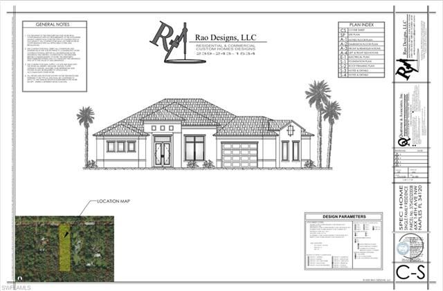 652 14TH AVE NW, Naples, FL 34120 - #: 220056577
