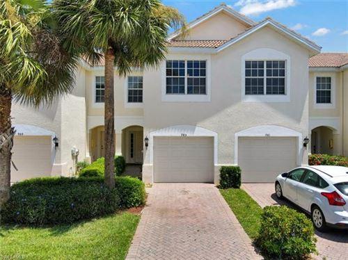 Photo of 985 Hampton CIR #120, NAPLES, FL 34105 (MLS # 220046578)