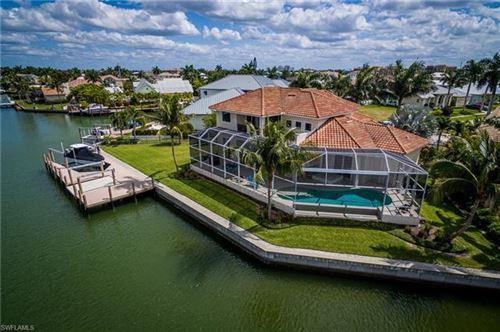 Photo of 662 Cameo CT, MARCO ISLAND, FL 34145 (MLS # 221018578)