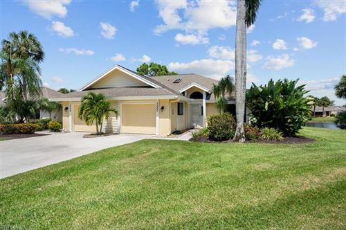 Photo of 1302 Park Lake DR, NAPLES, FL 34110 (MLS # 220043579)