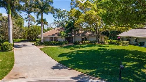 Photo of 1955 Imperial Golf Course BLVD, NAPLES, FL 34110 (MLS # 221004579)