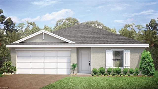 10556 Crossback LN, Lehigh Acres, FL 33936 - #: 220035579