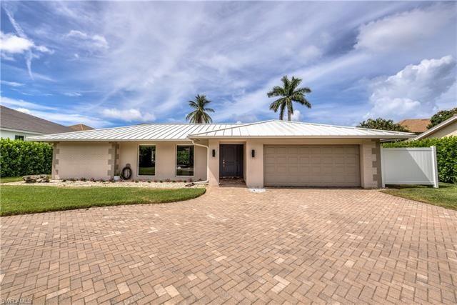 646 Park Shore DR, Naples, FL 34103 - #: 220050579