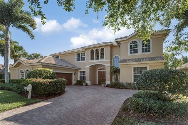5049 Rustic Oaks CIR, Naples, FL 34105 - #: 221015581