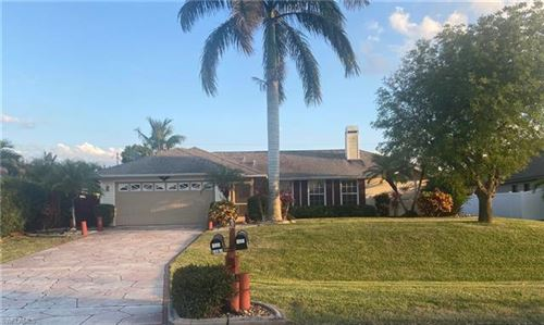 Photo of 920 SW 28th TER, CAPE CORAL, FL 33914 (MLS # 221035583)