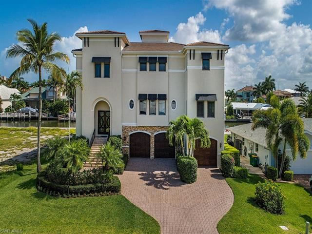 225 Conners AVE, Naples, FL 34108 - #: 220041583