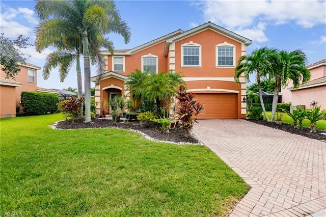 16506 Whispering Trace CT, Fort Myers, FL 33908 - #: 220056584