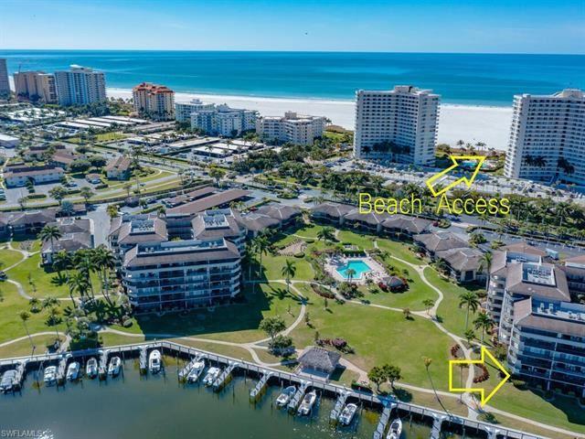 601 Seaview CT #C-111, Marco Island, FL 34145 - #: 221067584