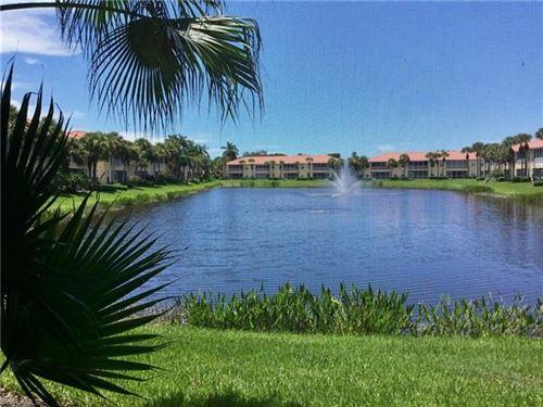 Photo of 2205 Arielle DR #1302, NAPLES, FL 34109 (MLS # 221046585)