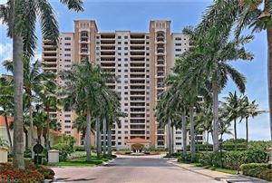 Photo of 7425 Pelican Bay BLVD 904, NAPLES, FL 34108 (MLS # 219024586)