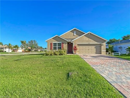 Photo of 1157 SW 45th ST, CAPE CORAL, FL 33914 (MLS # 220018587)