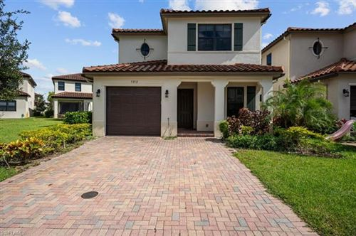Photo of 5352 Brin WAY, AVE MARIA, FL 34142 (MLS # 220050587)