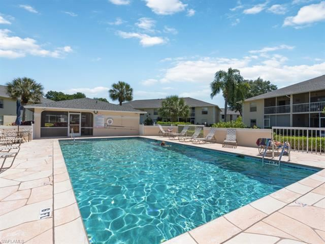 600 Squire CIR #102, Naples, FL 34104 - #: 221026588