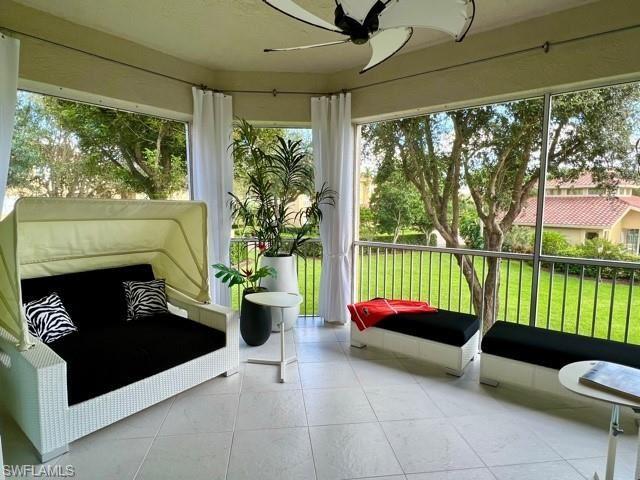 1840 Les Chateaux BLVD #4-202, Naples, FL 34109 - #: 221071590