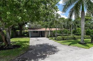 Photo of 795 Anderson DR, NAPLES, FL 34103 (MLS # 219055594)
