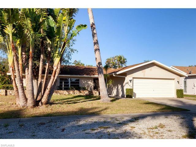 360 Regatta ST, Marco Island, FL 34145 - #: 220057595