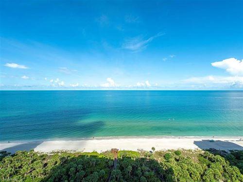 Photo of 8473 Bay Colony DR #1603, NAPLES, FL 34108 (MLS # 221048597)