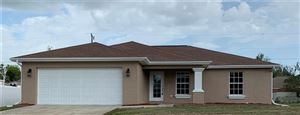 Photo of 1904 2nd TER, CAPE CORAL, FL 33991 (MLS # 219044600)