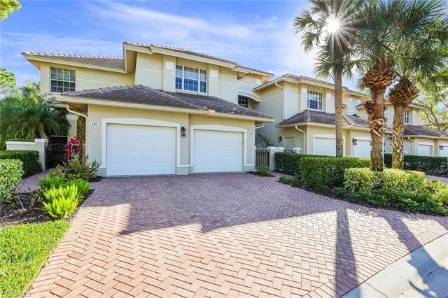 24410 Reserve CT #201, Bonita Springs, FL 34134 - #: 221015600