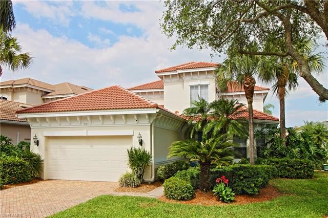 9105 Troon Lakes DR, Naples, FL 34109 - #: 221016600