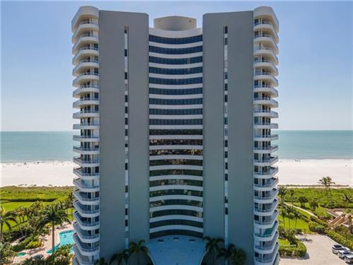 Photo of 280 Collier BLVD NW #201, MARCO ISLAND, FL 34145 (MLS # 221023602)