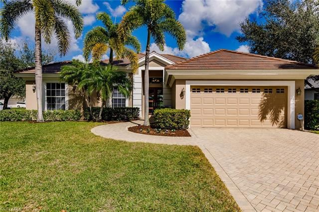 9821 Rocky Bank DR, Naples, FL 34109 - #: 220013602