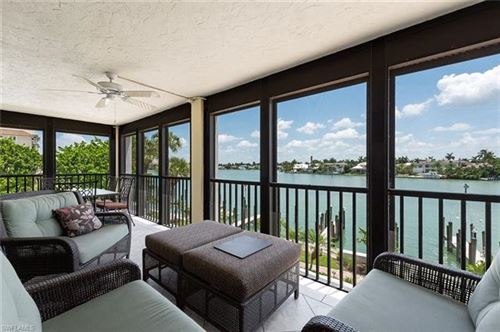Photo of 2400 Gulf Shore BLVD N #205, NAPLES, FL 34103 (MLS # 220042606)