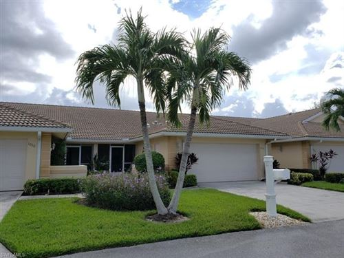 Photo of 1016 Marblehead DR, NAPLES, FL 34104 (MLS # 220062606)