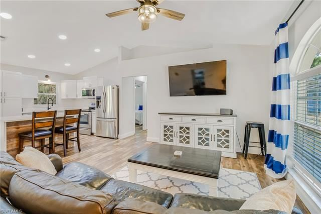 663 12th AVE NW, Naples, FL 34120 - #: 220023607