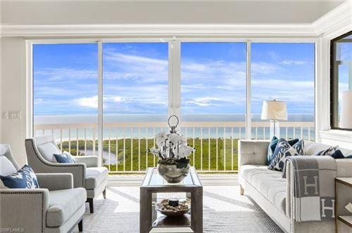 Photo of 6101 Pelican Bay BLVD #Penthouse 5, NAPLES, FL 34108 (MLS # 220065608)
