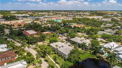 Tiny photo for 634 7th AVE S #B-634, NAPLES, FL 34102 (MLS # 220060610)