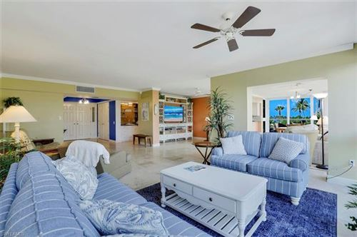 Photo of 4031 Gulf Shore BLVD N #3C, NAPLES, FL 34103 (MLS # 219042611)