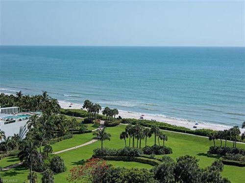 Tiny photo for 4251 Gulf Shore BLVD N #15B, NAPLES, FL 34103 (MLS # 220032611)