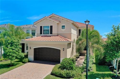Photo of 4489 Aurora ST, NAPLES, FL 34119 (MLS # 220049611)