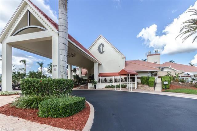 7320 Glenmoor LN #2108, Naples, FL 34104 - #: 220040611