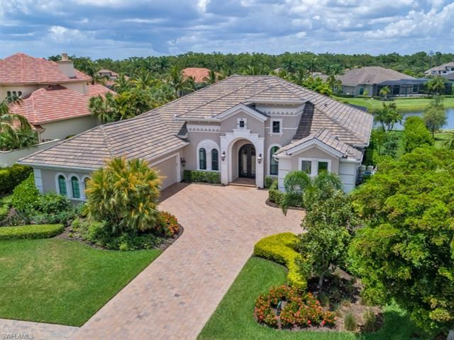 9668 Lipari CT, Naples, FL 34113 - #: 219044613