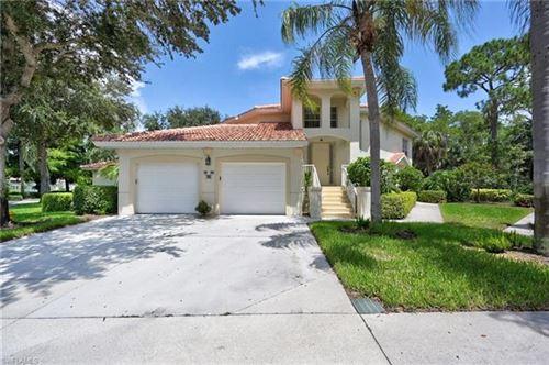 Photo of 1101 Egrets Walk CIR #102, NAPLES, FL 34108 (MLS # 221052614)