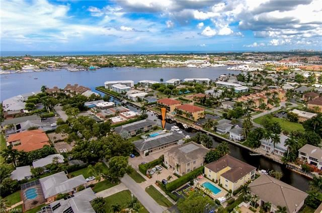 1417 Chesapeake AVE #103, Naples, FL 34102 - #: 220061615