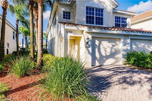 Photo of 1290 Henley ST #1708, NAPLES, FL 34105 (MLS # 220069616)