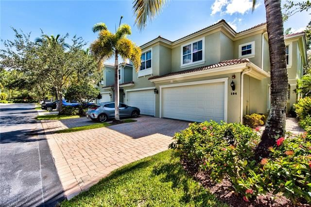 1385 Mariposa CIR #9-104, Naples, FL 34105 - #: 220051616