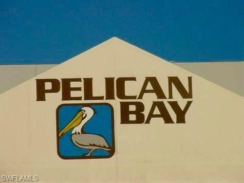 6101 Pelican Bay Blvd #102, Naples, FL 34108 - #: 219060617