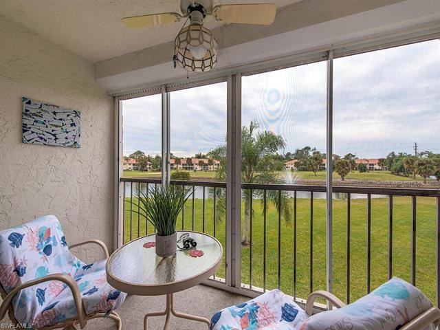 300 Forest Lakes BLVD #204, Naples, FL 34105 - #: 221003617