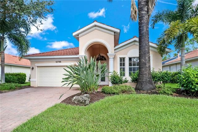 12796 Aviano DR, Naples, FL 34105 - #: 219072621