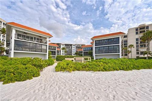 Photo of 3333 Gulf Shore BLVD N #12, NAPLES, FL 34103 (MLS # 221002622)