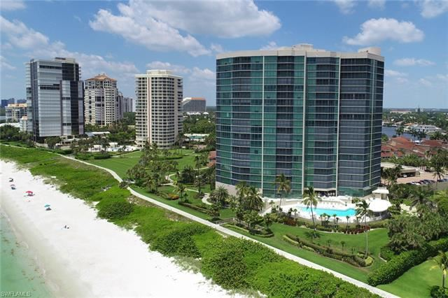 Photo of 4651 Gulf Shore BLVD N #1205, NAPLES, FL 34103 (MLS # 221049623)