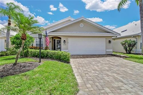 Photo of 1588 Weybridge CIR #51, NAPLES, FL 34110 (MLS # 220053626)