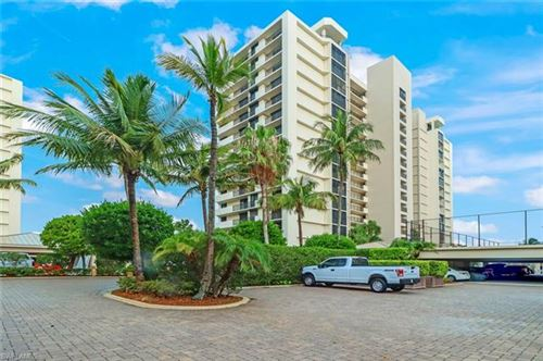 Photo of 10951 Gulf Shore DR #104, NAPLES, FL 34108 (MLS # 221047626)