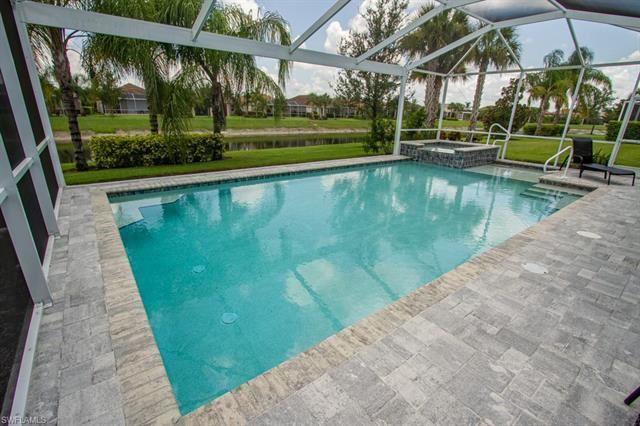 28023 Pisces LN, Bonita Springs, FL 34135 - #: 220044627